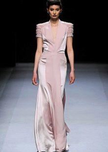 Вечернее платье для полных от Jenny Packham