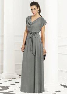 Вечернее платье для мамы на свадьбу сына в пол