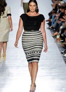 Нарядное вечернее платье от Елена Миро