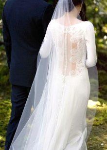 Свадебное платье из Сумерок