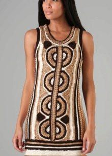 Вечернее платье от Milly