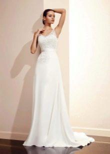 Свадебное платье из коллекции  DIVINA  ампир от Амур Бридал