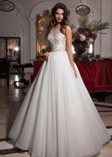 Свадебное платье Грация от Crystal Design