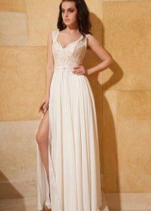 Свадебное платье из коллекции 2014
