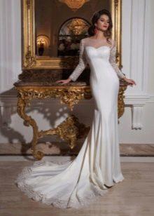 Свадебное платье Эскада от Crystal Design
