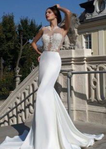 Свадебное платье Амур от Crystal Design