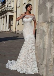 Свадебное платье Бланка