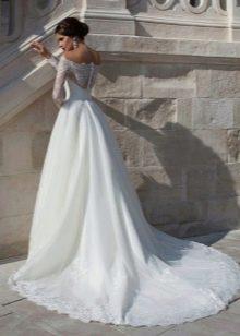Свадебное платье из коллекции Crystal Design 2015