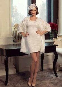 Платье футляр от Татьяны Каплун