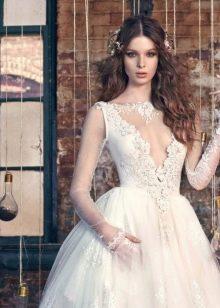 Свадебное платье от Galia Lahav 2016