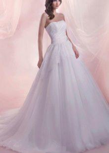 Платье от Габбиано свадебное