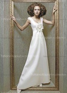 Свадебное платье из коллекции Соблазн