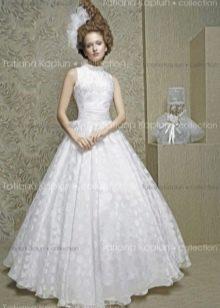 Свадебное платье пышное  из коллекции Соблазн