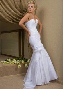 Свадебное платье из коллекции Femme Fatale русалка
