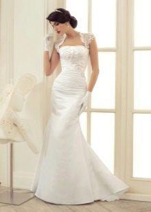 Свадебные аксессуары к платью от Татьяны Каплун