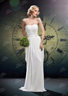 Свадебное платье из Bridal Collection 2014 греческое