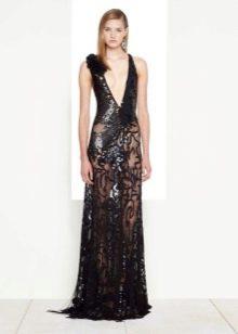 Вечернее платье от Донны Каран 2016