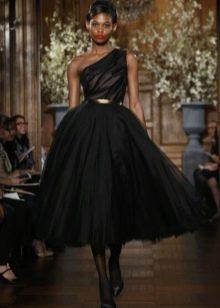 Свадебное платье от Romona Keveza