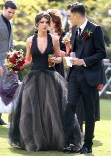 Свадебное платье Shenae Grimes