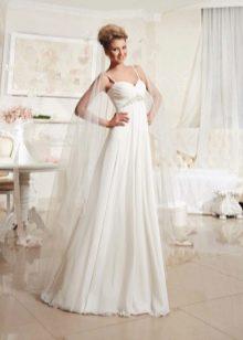 Свадебное платье из коллекции Просто любовь от Евы Уткиной