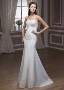 Свадебное платье из коллекции Diamond от Hadassa