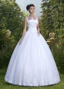 Свадебное платье из коллекции Brilliant от Hadassa пышное