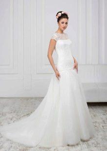 Свадебное платье из коллекции White
