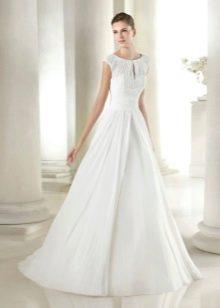 Свадебное платье из коллекции Fashion от San Patrick пышное
