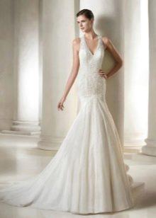 Свадебное платье из коллекции Modern Bride от San Patrick