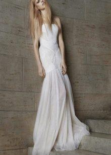 Свадебное платье 2015 от Веры Вонг