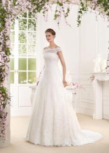 Свадебное платье от Fara Sposa