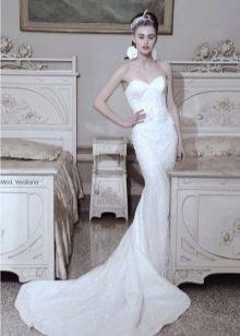 Свадебное платье от Atelier Aimee русалка