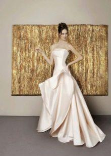 Свадебное платье от Антониа Рива