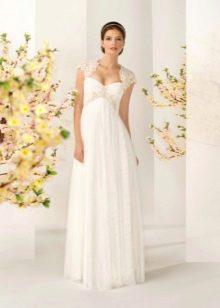 Свадебное платье из коллекции отражение от Kookla