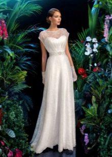 Свадебное платье из коллекции Moon Light от Kookla не пышное