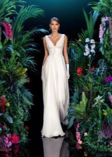 Свадебное платье из коллекции Moon Light от Kookla ампир