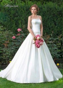 Свадебные платья от Леди Вайт 2016