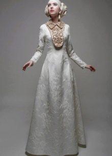 Свадебный хиджаб от Тулипии