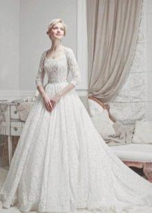 Свадебное платье из коллекции Tulipia Happy пышное
