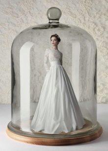 Свадебное платье из коллекции Tulipia Happy