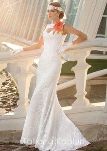 Свадебное платье от Татьяны Каплун из коллекции Lady of quality винтажное