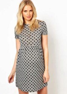 Платья для беременных из натуральных тканей
