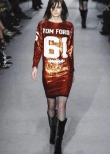 Ткань для спортивного платья