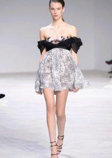 Платье беэби дол