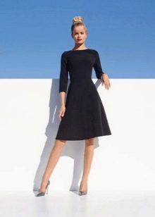 c90016f1489 Платье А-силуэта  кружевное
