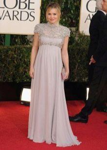 Платье ампир для беременных