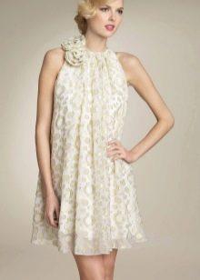 Фасон платье трапеция для беременных
