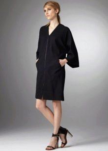 Теплая ткань для платья кимоно