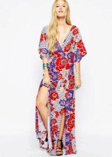 Аксессуары к платью кимоно
