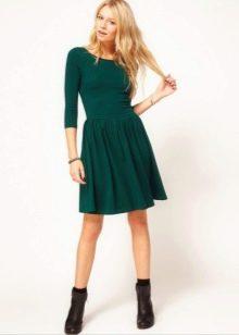 Платье Татьянка для худых девушек